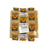 گندم پوست کنده زیست غذا